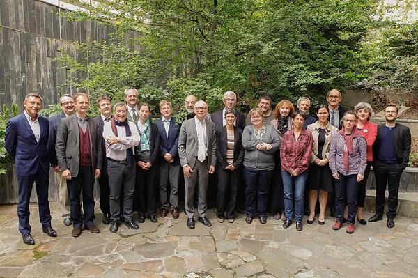 Le comité scientifique de l'ONF