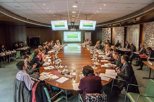 Le conseil d'administration de l'ONF
