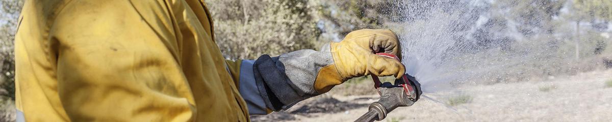 Défense des forêts contre les incendies